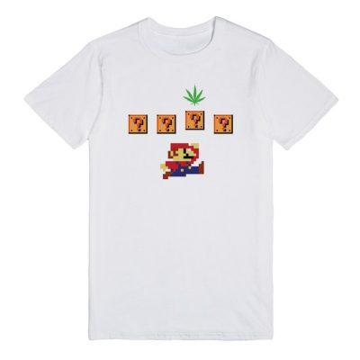 Marijuana Mario