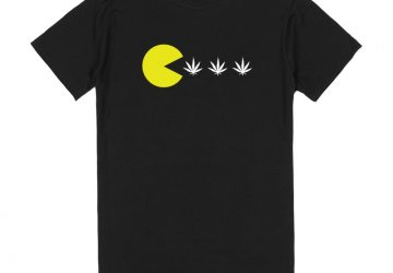 Pothead Pacman
