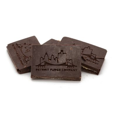 Barracuda Bar, Milk Chocolate 200mg