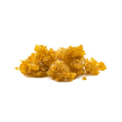 Mango Kush Crumble